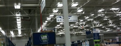 Lowe's is one of Fixer Upper Badge - Cincinnati Venues.