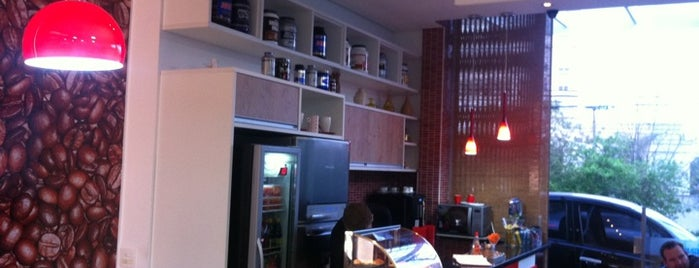 Tony's Cafeterie is one of Bakeries, Coffee Shops & Breakfast Places.