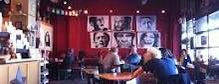 Community Cinema @ Ritual Cafe is one of Community Cinema.