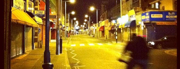 Rye Lane is one of Tired of London, Tired of Life (Jan-Jun).