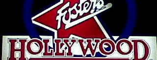 Foster's Hollywood is one of Donde comer y tapear en Córdoba.