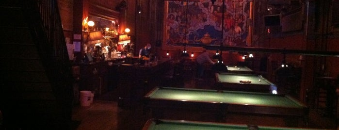 Back Stage Bar is one of The best after-work drink spots in Portland, OR.