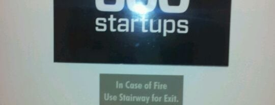 500 Startups is one of Startups World.
