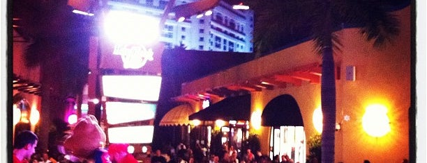 Seminole Hard Rock Hotel & Casino is one of New Times' Best Of Broward-Palm Beach 10X.