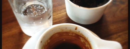 Rêve Coffee Lab is one of Cross Country (Part 2).