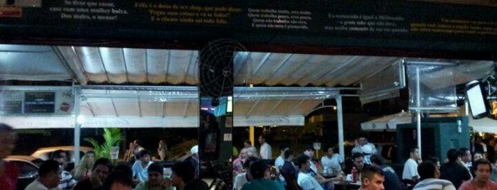 Aquarius Espetinho & Bar is one of Bares, Petiscos e Diversão em SJC.