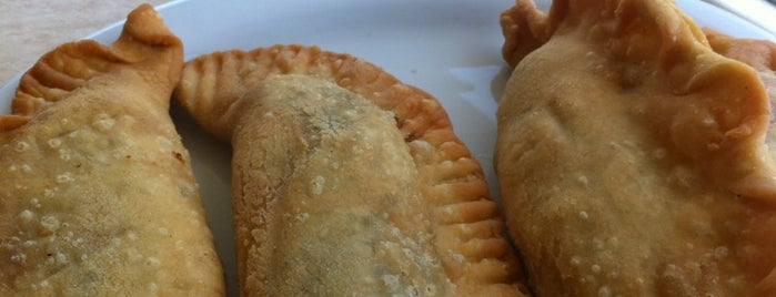 Empanada's Place is one of Worth the Visit!.