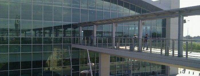 Larnaka Uluslararası Havalimanı (LCA) is one of Airports - Europe.