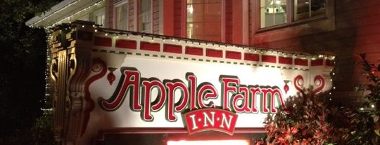 Apple Farm is one of Amber 님이 좋아한 장소.
