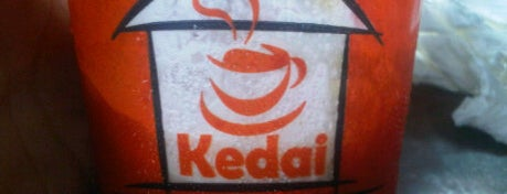 Kedai Coffee™ is one of We Like Coffee.