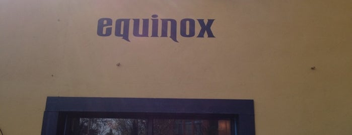 Equinox Restaurant & Bar is one of Portland, OR.