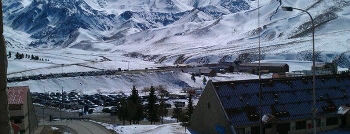 Las Leñas - Centro de Ski is one of Best Ski Areas.