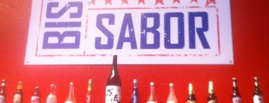 Bistro Sabor is one of Film. Food. Wine..