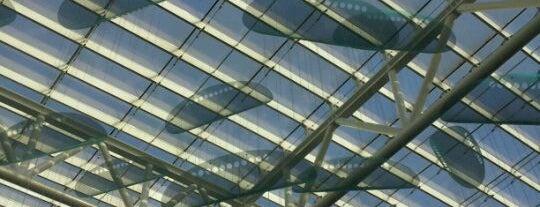 インディアナポリス国際空港 (IND) is one of Airports - worldwide.
