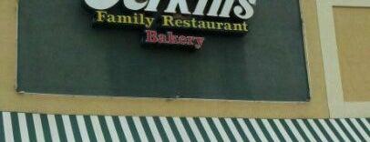 Perkins Family Restaurant is one of Nicole 님이 좋아한 장소.