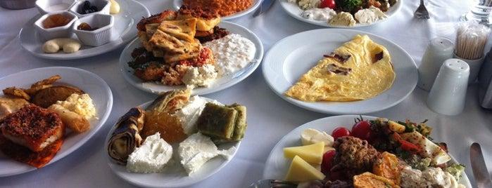 Akdeniz Hatay Sofrası is one of ● food in istanbul ®.