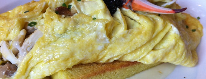 Brennan's of Houston is one of Al's Best H-Town Eats.
