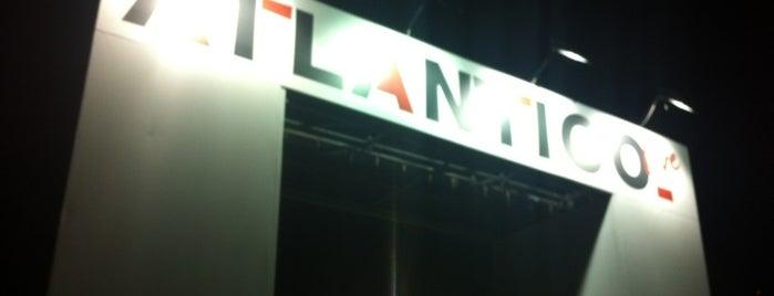 Atlantico Live is one of Posti che sono piaciuti a Kültigin.