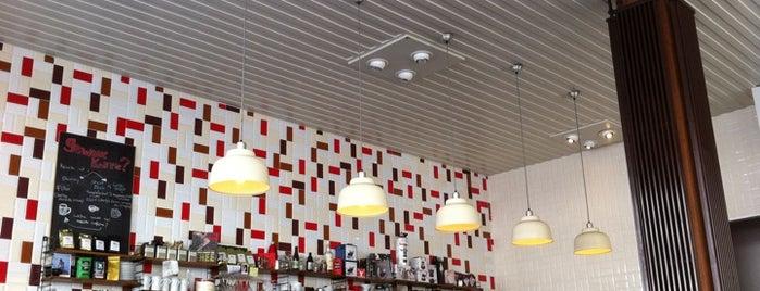 Café Labath is one of #ThirdWaveWichteln Coffee Places.