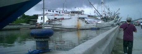 Pelabuhan Sunda Kelapa is one of JAKARTA.