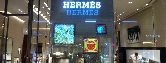 Hermès is one of Vegas Bound Bitches 13'.