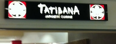 Tatibana is one of Sushi in Porto Alegre.