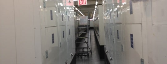 Manhattan Mini Storage is one of Wadeさんのお気に入りスポット.