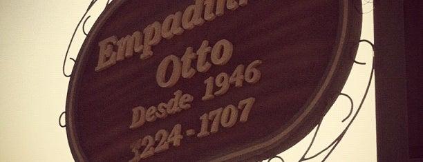 Empadinhas Otto is one of Lieux sauvegardés par Eric.
