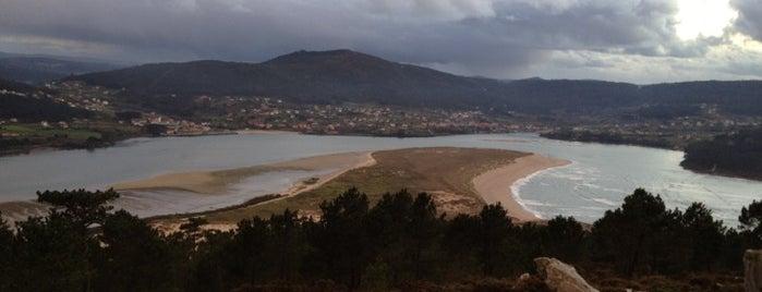 Mirador do Monte Branco is one of Costa da Morte en 2 días.