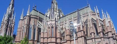Catedral Metropolitana de La Plata - Inmaculada Concepción is one of #blogtripLP.
