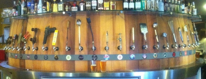 Fork & Brewer is one of Lugares guardados de Jason.