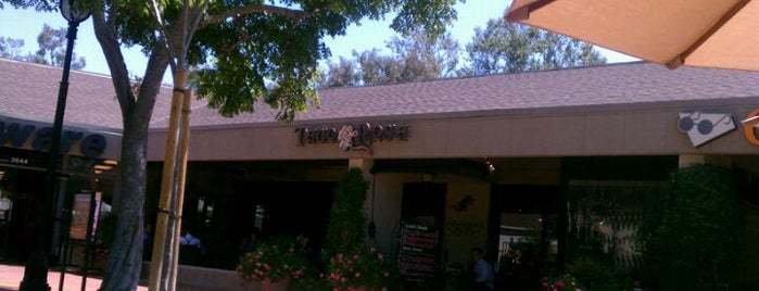 Taco Rosa Mexico City Cuisine - Newport Beach is one of Tempat yang Disimpan Gasia.