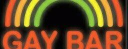 San Diego Gay Bars