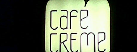Café Creme is one of Pubs e butecos (talves alguns bares tbm).
