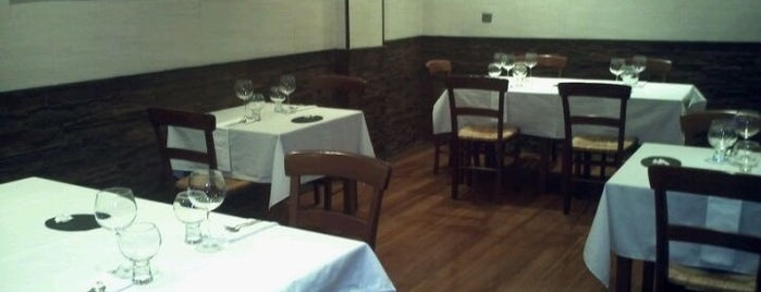 Restaurante La Senda is one of Comer o cenar.