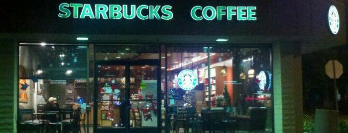 Starbucks is one of Top Picks for Restaurants/Food/Drink Spots.