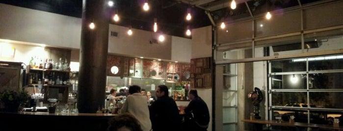 Chop Bar is one of Oakland Veg Week Specials.