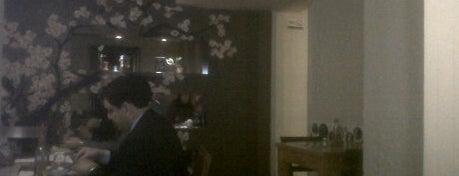 Malas Artes is one of Bares y restaurantes..