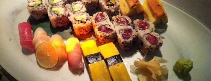 Morimoto Sushi & Sake Cruise is one of Pashosh Restaurant Recommendations.