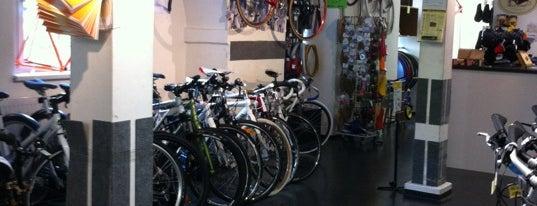 fahrradzentrum B7 is one of my ♥.