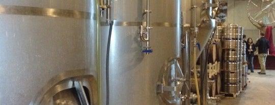 DC Brau Brewing Co is one of Craft Beer.