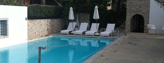 Orloff Hotel is one of Posti che sono piaciuti a Tasos.