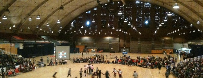 DC Rollergirls Roller Derby is one of ♡DC.