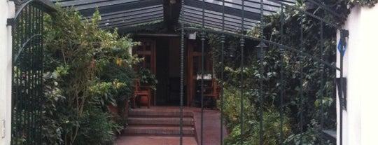 El divino is one of Restaurantes visitados.