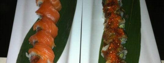 Hama Sushi is one of Sushi.