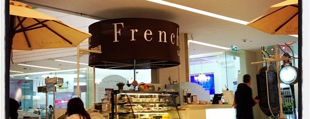French Caff is one of Lieux sauvegardés par Edward.
