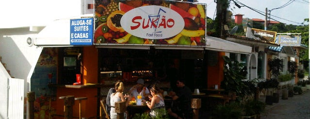 Sukão is one of Brazil.