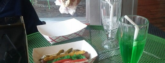 Hot Dogs! is one of Best Restaurants in STL and Metro East.