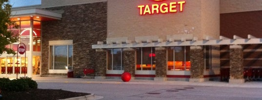 Target is one of Chia : понравившиеся места.
