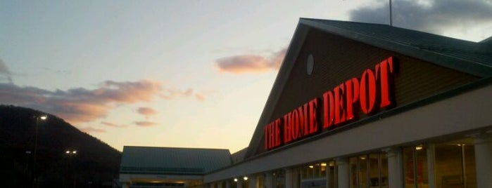 The Home Depot - Fishkill, NY
